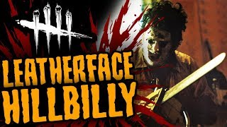 DEAD BY DAYLIGHT - BATALLAS CONTRA HILLBILLY Y LEATHERFACE - GAMEPLAY ESPAÑOL