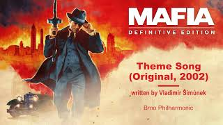 Mafia: Definitive Edition - Jesse Harlin | Complete Official Soundtrack (2020)