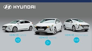 2019 IONIQ | Explore The Product | Hyundai Canada