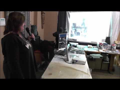 Julie Mac - a short history of Melbourne Gangs