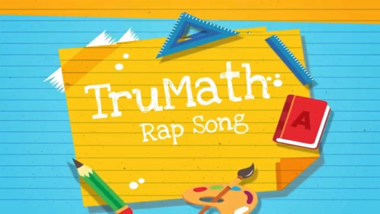 TruMath Rap song
