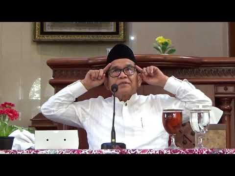 DR KH Anwar Sanusi