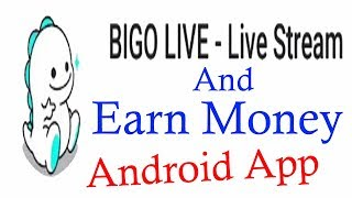 BIGO LIVE -Live Stream and Earn Money Android app. screenshot 1