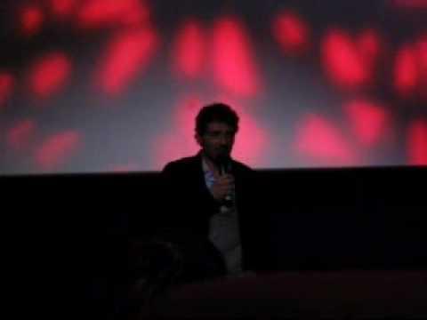 PASCAL ELBE : Promo du film TETE DE TURC