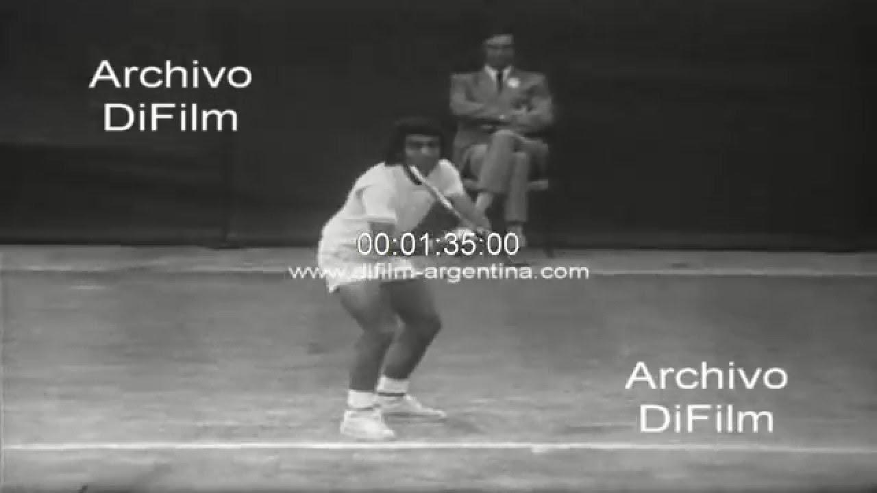 Di Manuel Orantes vs Colin Dibley Wimbledon Championships