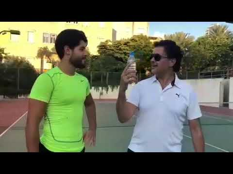Ragheb Alama - Beating Plastic Pollution #WorldEnvironmentDay