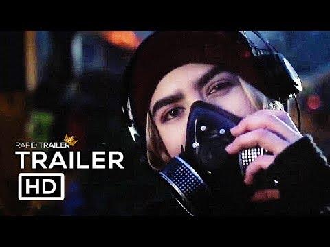 Play IMPULSE Teaser Trailer (2018) Sci-Fi Series HD