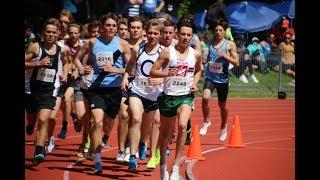 NZSS TF 2018 Senior Boys 1500m Heat 1