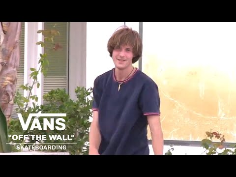 Vans Europe Presents: Natural Born Cooler | Skate | VANS