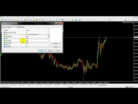 EA Asia – The ultimate Asian Session Scalper on the marcet - Best EA Win 2017