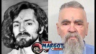 Charles Manson fallece a los 83 años