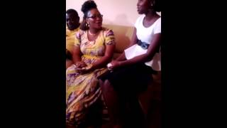 L'or Mbongo: Eben Ezer