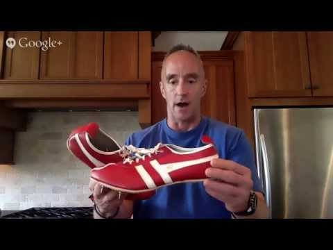 SpeedEndurance TV: History of Spikes, from Jesse Owen to Usain Bolt