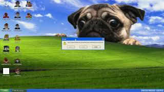 roblox xp eher wie windows xp✔