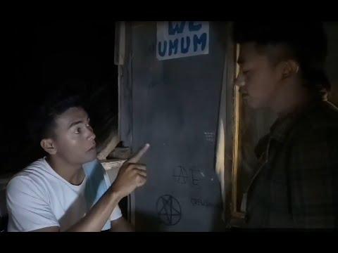 Penjaga WC UMUM GILA part 1 Drama komedi lucu singkat