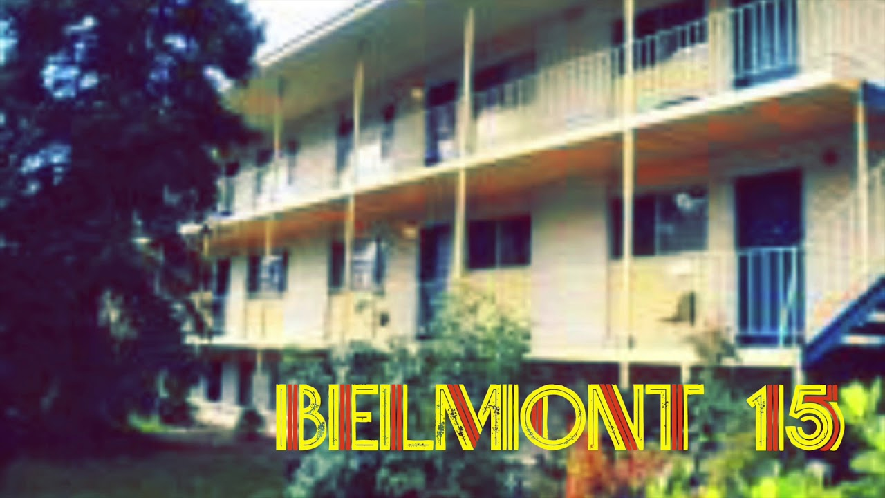 Belmont 15 An Original Song About The Girls In The Belmont Apartments In Provo Utah