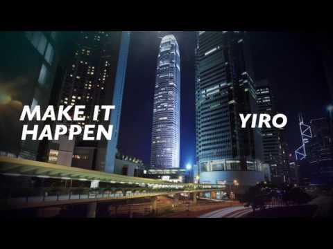 Make It Happen - YIRO [Free Download]