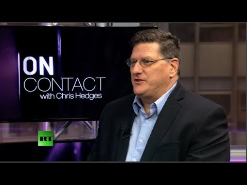 On Contact: Iran Nuclear Deal w Scott Ritter