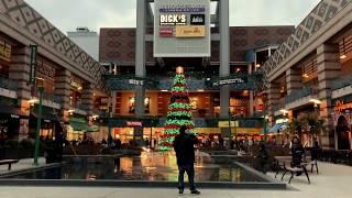 Christmas 2018 Ridge Hill, Yonkers, NY