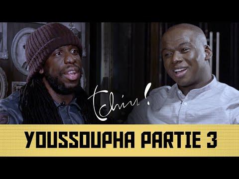 Youtube: YOUSSOUPHA: Noir Désir, le succès, la famille – #TchinYoussoupha Partie 3