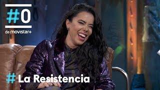 LA RESISTENCIA - Entrevista a Beatriz Luengo   #LaResistencia 28.10.2019