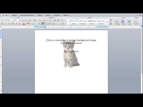 How to insert text box over picture in word mac