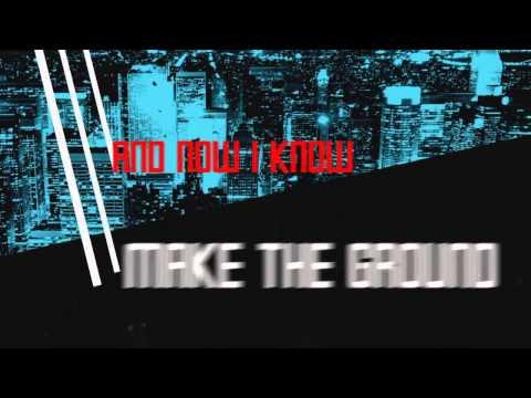 La Roux - Uptight Downtown (Lyrics Video)