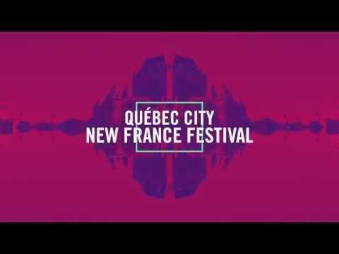 Québec City New France Festival