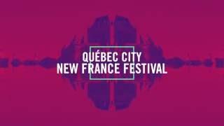 Québec City New France Festival