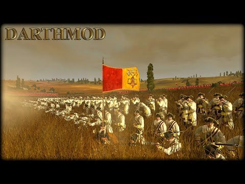 Empire Total War - Part 53 - The Holy See