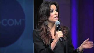 Repeat youtube video MAWC 2012 Celebrity Highlights