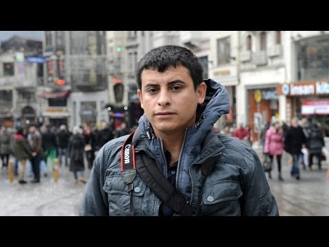 Kurdish Journalists Defy Anti-Terrorism Law