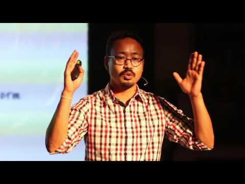 Kashyap Shakya - Jugaad: An odyssey of Scarcity and Innovation - NMS 2016