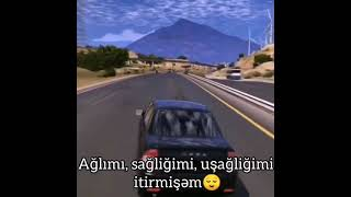 30 Saniyelik Duygusal WhatsApp Durum Video GTA5
