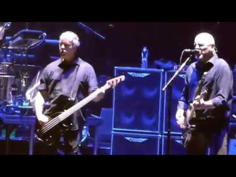 The Stranglers -Norfolk Coast- 26/11/2015 @ the O2 London