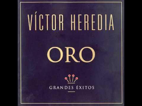 V�ctor Heredia - Oro (Grandes Exitos) 1999