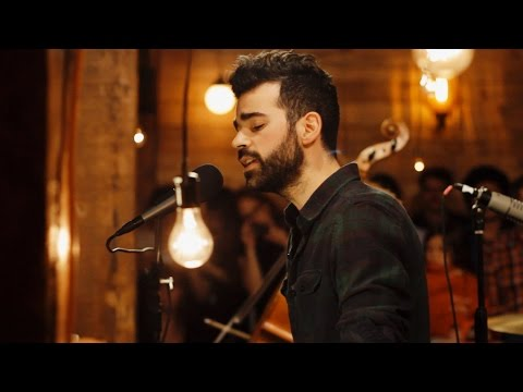 BAMM.tv Presents, TheNeighborhood.tv Sessions: Geographer -