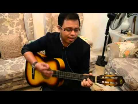 Baku Jaga - Ungu (cover by Hazwan)