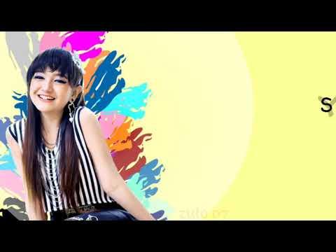 Jihan audy - Syair Kidung Cinta (SKC)