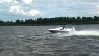 Катер Бестер 480 open. Алюминиевый корпус. Boat Bester-480 open(Моторная лодка Бестер 480 open. Корпус катера изготовлен из алюминиево-магниевого сплава АМГ-5М методом сварки,..., 2012-07-27T05:24:57.000Z)