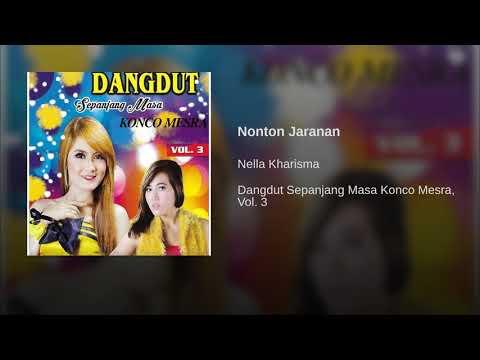 Nonton Jaranan