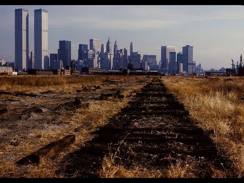 The Men In Building 7 (WTC Documentary)