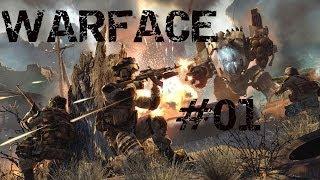 Warface - Erster Eindruck ◈ Gameplay German