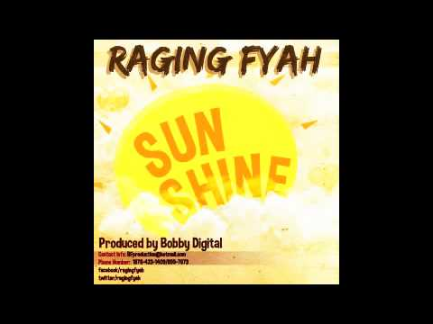 Raging Fyah - Sunshine