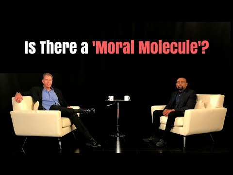 Is There a 'Moral Molecule' that Regulates Good & Evil Behavior? Dr. Love Says
