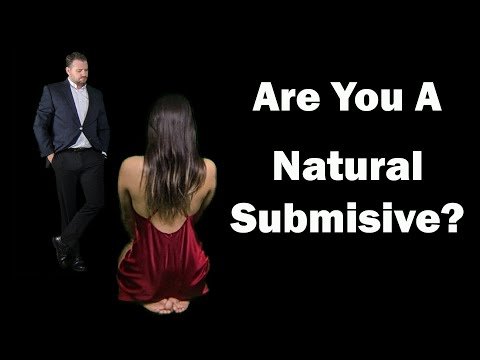 Are You a Natural Submissive? BDSM Lifestyle Questions