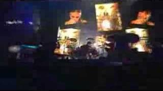 Depeche Mode - I Feel You, Rock Am Ring, Germany 06-04-06
