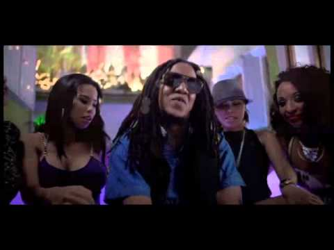 DANDO BREAK --RMX-- TEGO CALDERON -- DJ...
