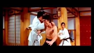 Bruce Lee Tribute - edited by Mark Slater