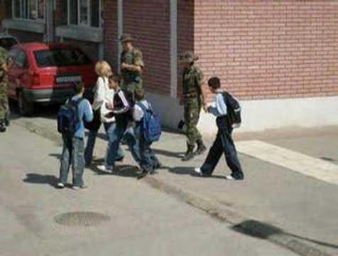 Children Of Kosovo